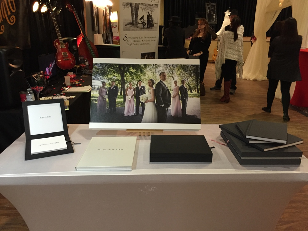 Sudbury Wedding Show