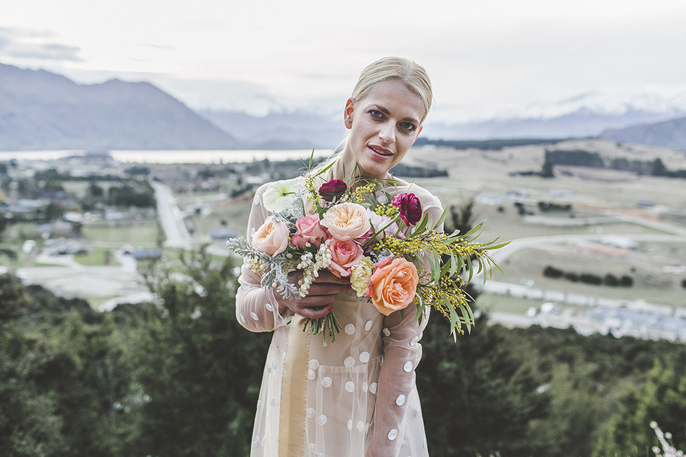 Well Travelled Bride Wanaka Destination Wedding