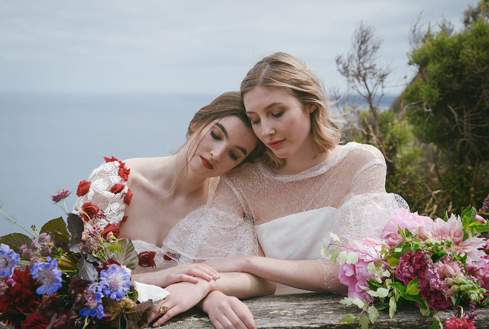 Kelsey Genna Bridal Wellington