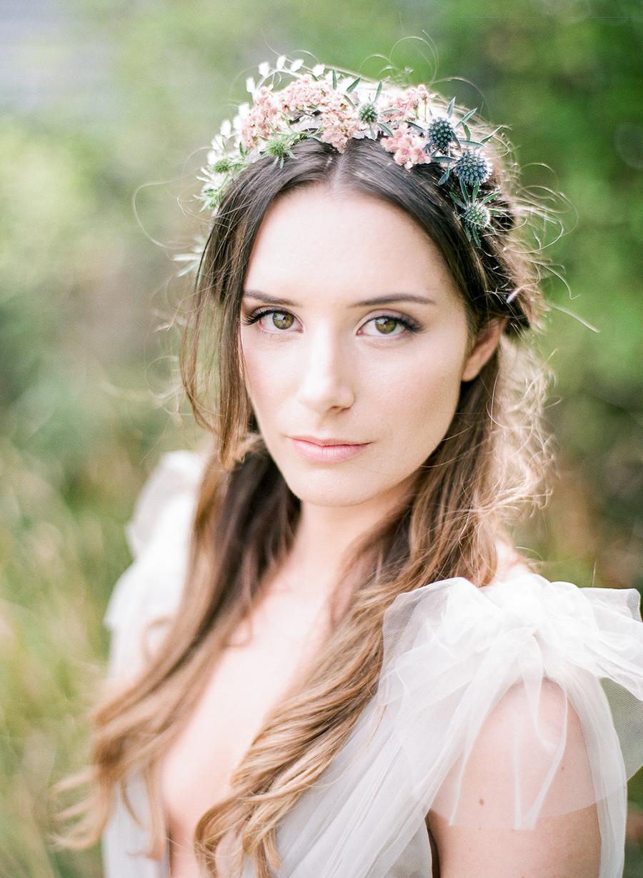 Kelsey Genna Bespoke Bridal Designer