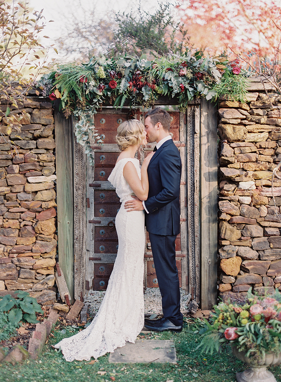 Kelsey Genna Verona Wedding Gown