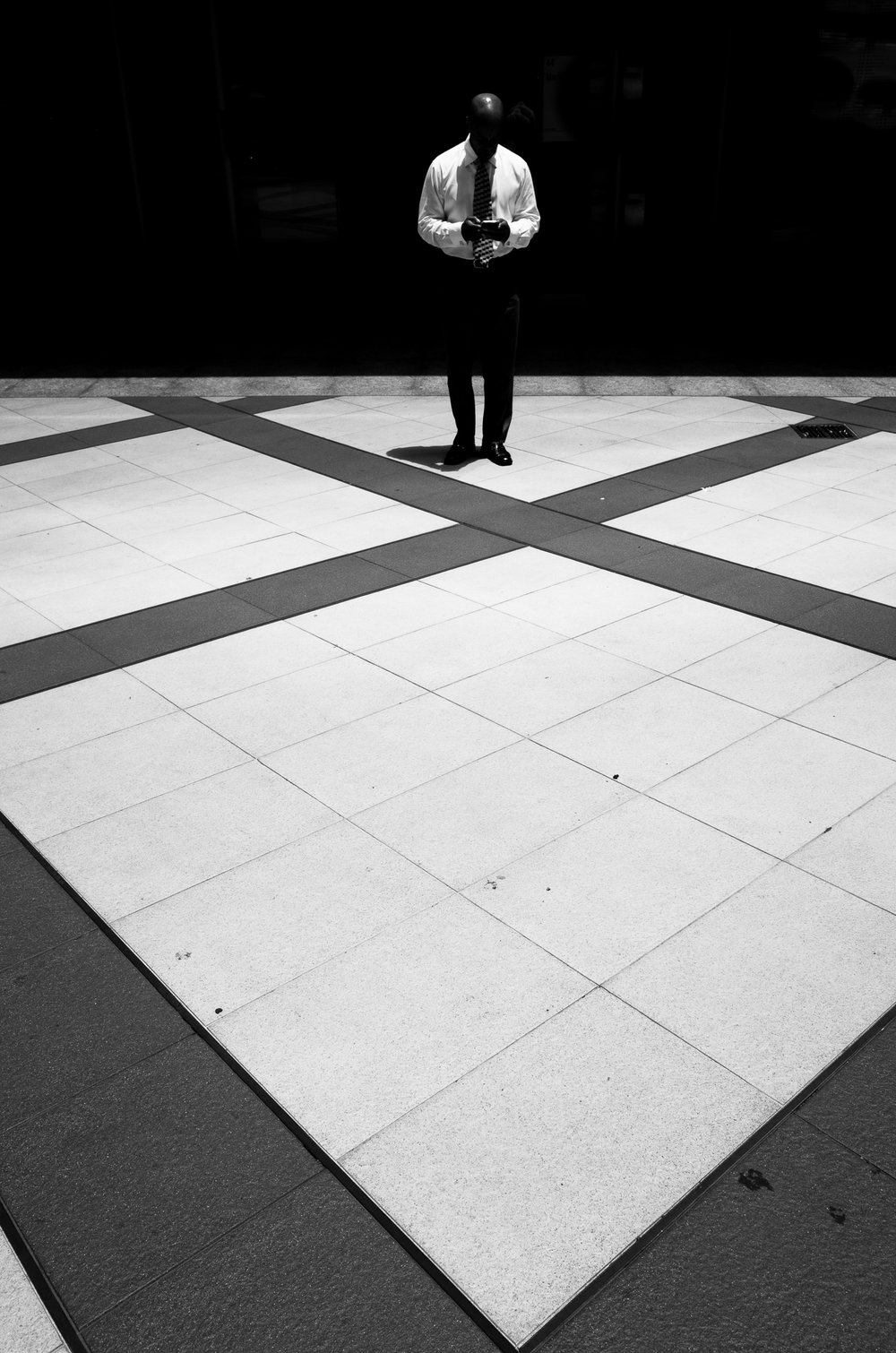 Geometric patterns | Sydney, 2017