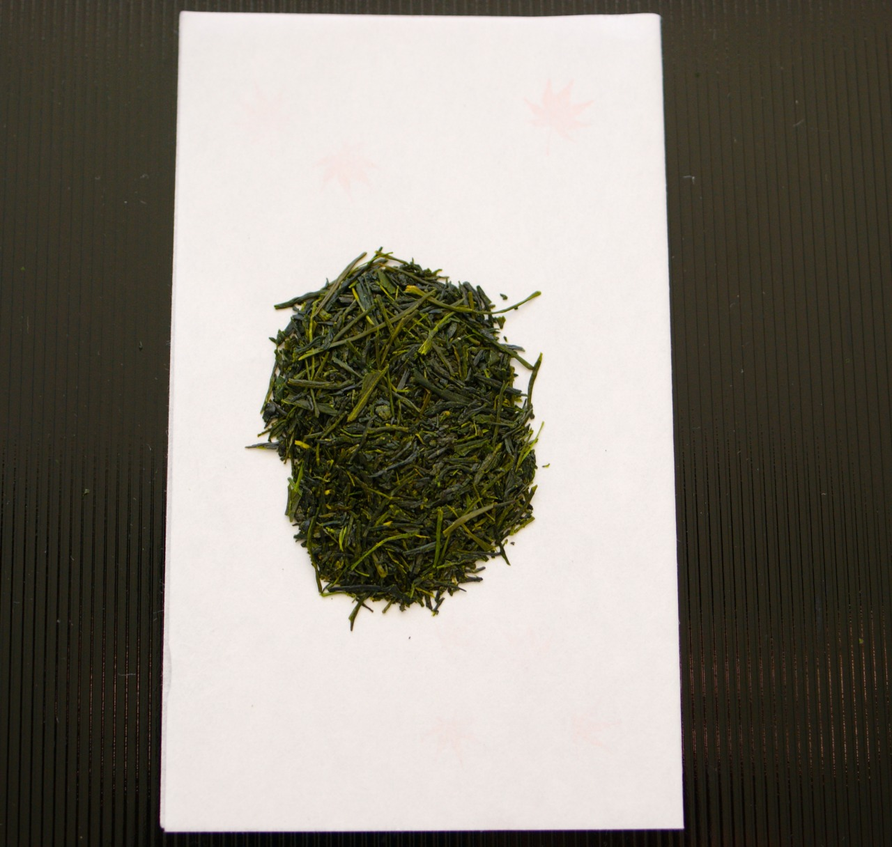 Yame No. 5.  A brand new addition to the Kettl line up: Yame No. 5 is a full bodied, medium-deep steamed sencha. A wonderfully aromatic tea, Yame No. 5 is fired slightly longer than other senchas giving it a deep, full bodied tang. A great value too! You can check it out  here