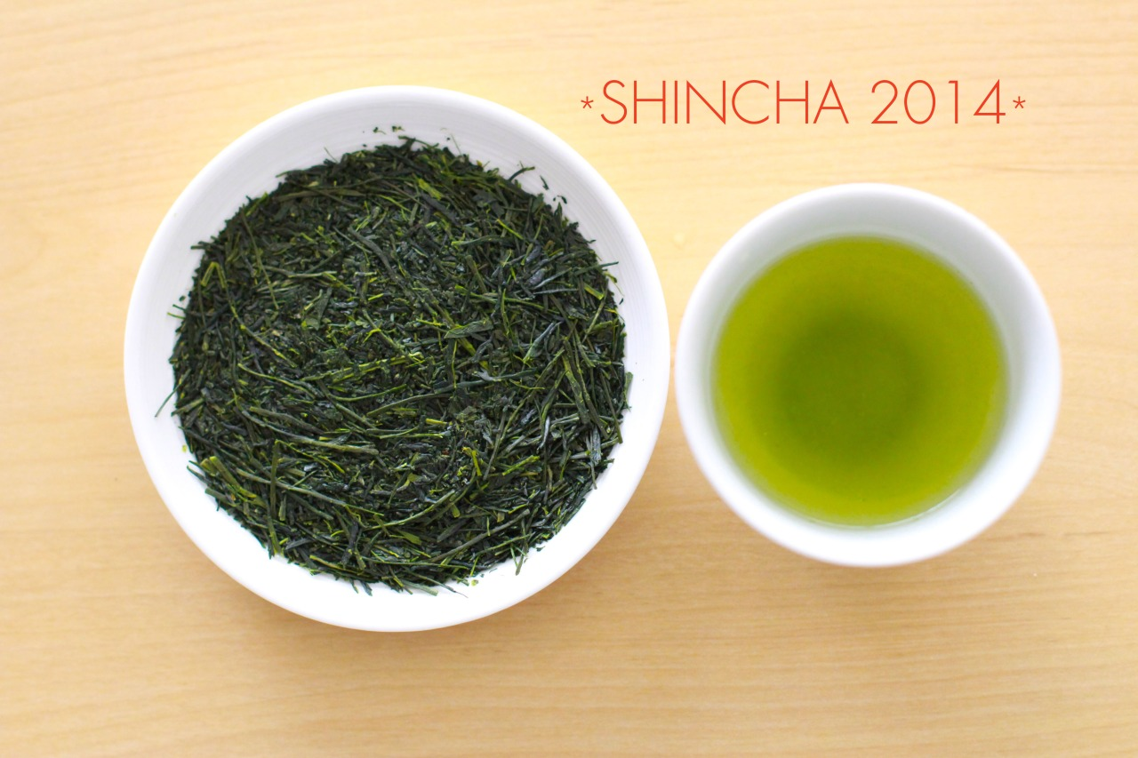 The first of our 2014 tea is in stock at http://kettl.co