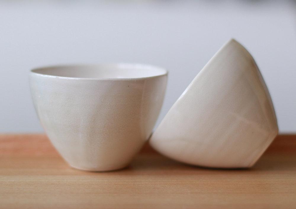 Soto Cups by Soto Ceramics