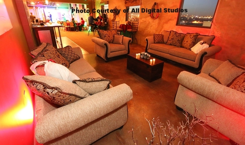 Taupe Chenille Sofas an Armchairs