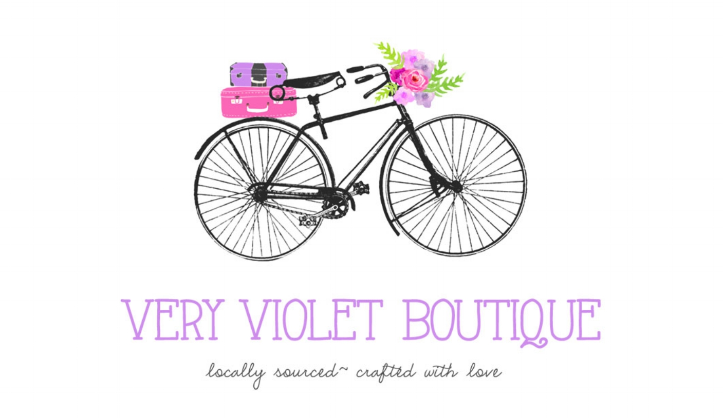 Very Violet Boutique