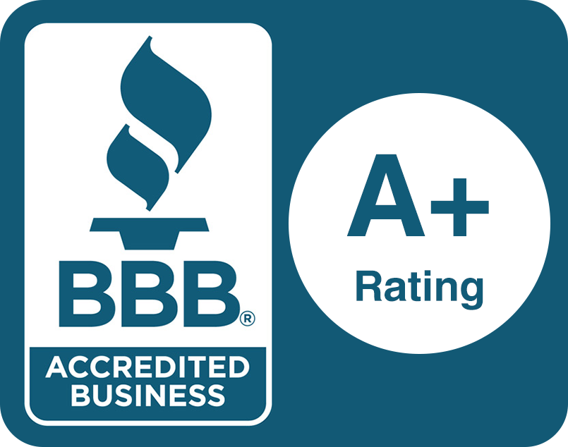 BBB Accredited, A+ Rating - no click to view profile.png
