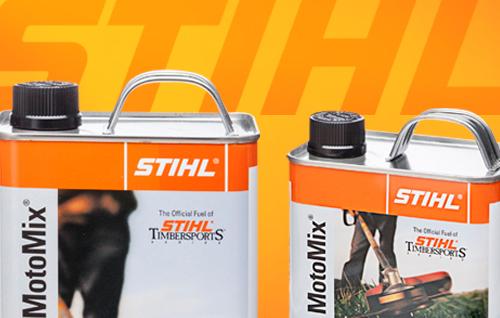Superior STIHL U2013 MotoMix