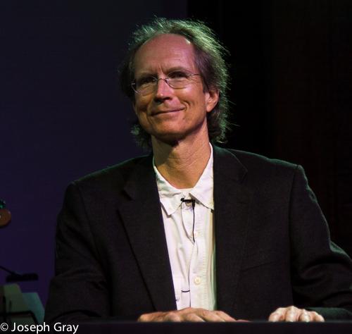 Host: Jonathan Foust