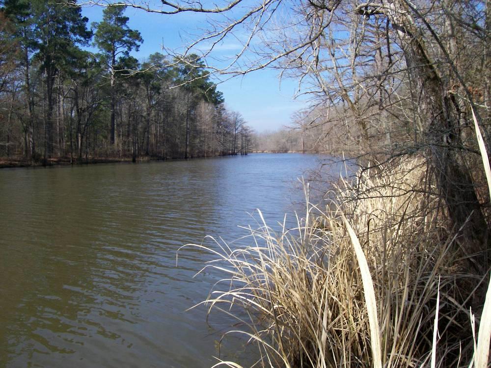 Hendricks Lake