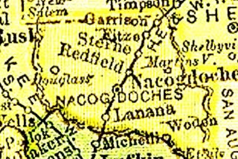 Nacogdoches Co Map, Small 1895.jpg