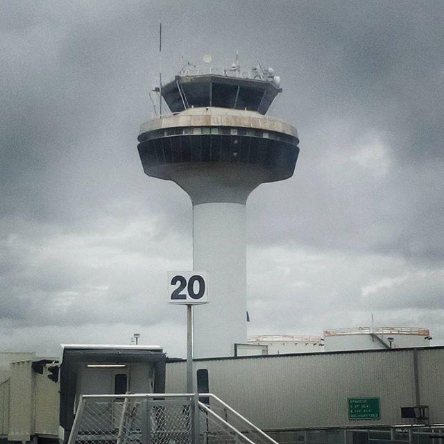 Auckland skytower. #auckland  #skytower