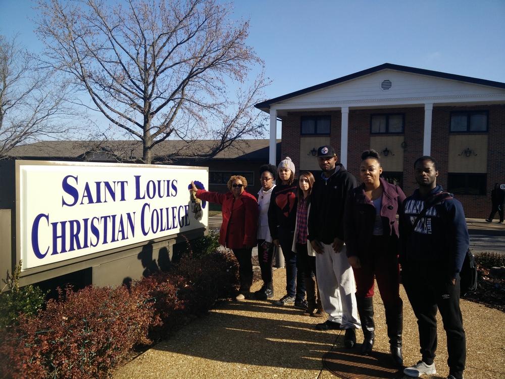 christian college san antonio