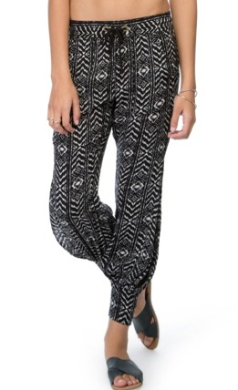 O'Neill Awakening pant $79.95, these are the soft pant you need to add to your wardrobe, shop them here. #affiliate