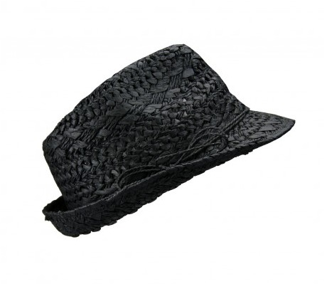Maybe a subtle nod to aztec is more your style. This is the the right weekend beach hat for this Summer. From Condura The Karima Fedora $19.95. Click here to buy it. #affiliate