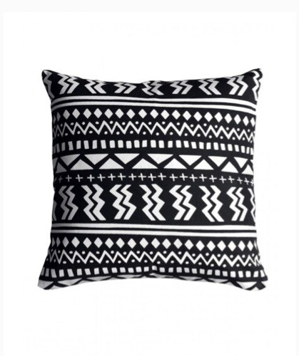 Punchy fun aztec cushion screen printed from Hunting For George $69.95, make this baby yours, click to buy. #affiliate