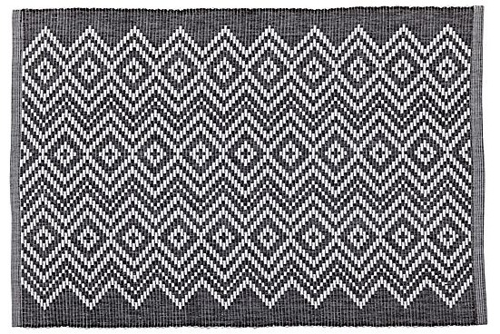 I have a feeling this aztec place mat will keep appearing on your dinner table year after year. Great priced at $8.95, get it here. #affiliate