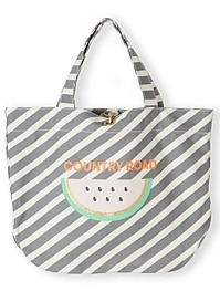 Country Road Girls Watermelon Tote $39.95, buy yours here.