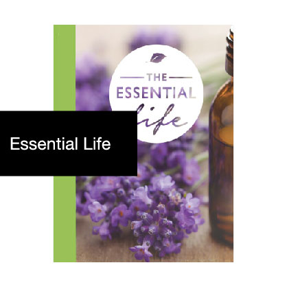 My favourite Essential Oil reference book, easy reading, the ideal coffee table book, or to take along to classes and workshops.