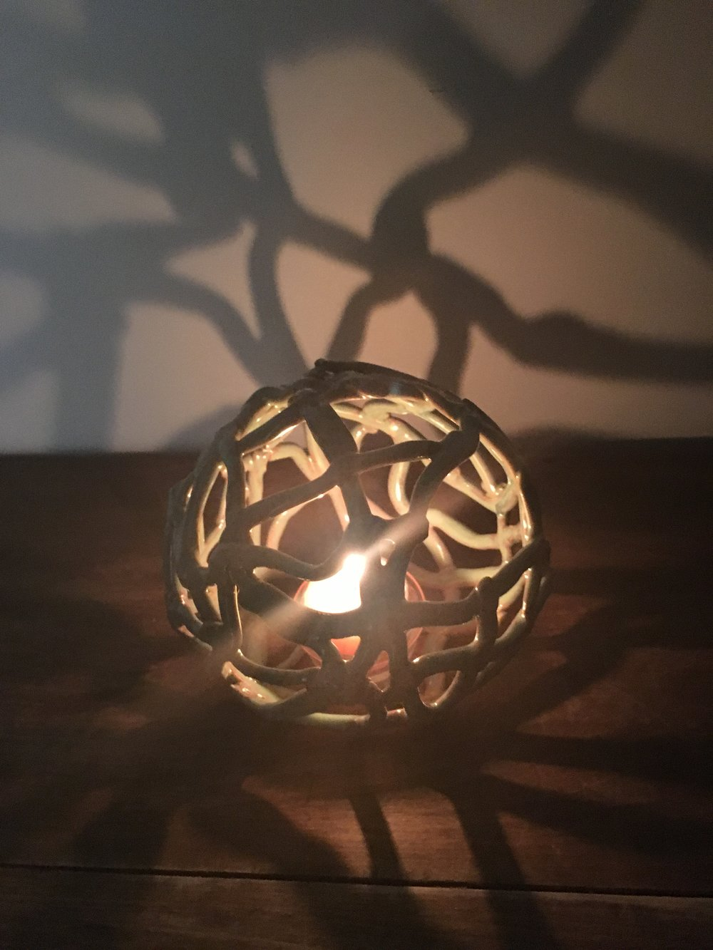 Candle Dome