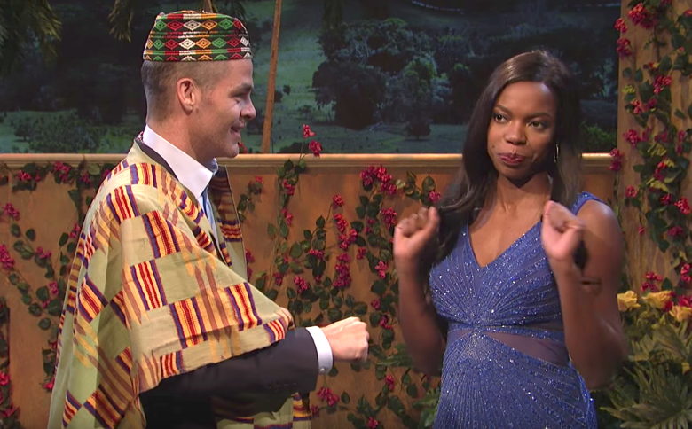 Indiewire - 'SNL' Skewers 'Inclusive' New 'Bachelorette' in Cut Sketch: 'We Freakin' Did It'