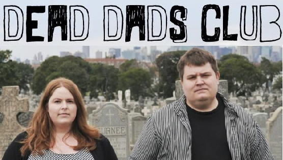 Paste Magazine - The Dead Dads Club Live Sketch Show Review