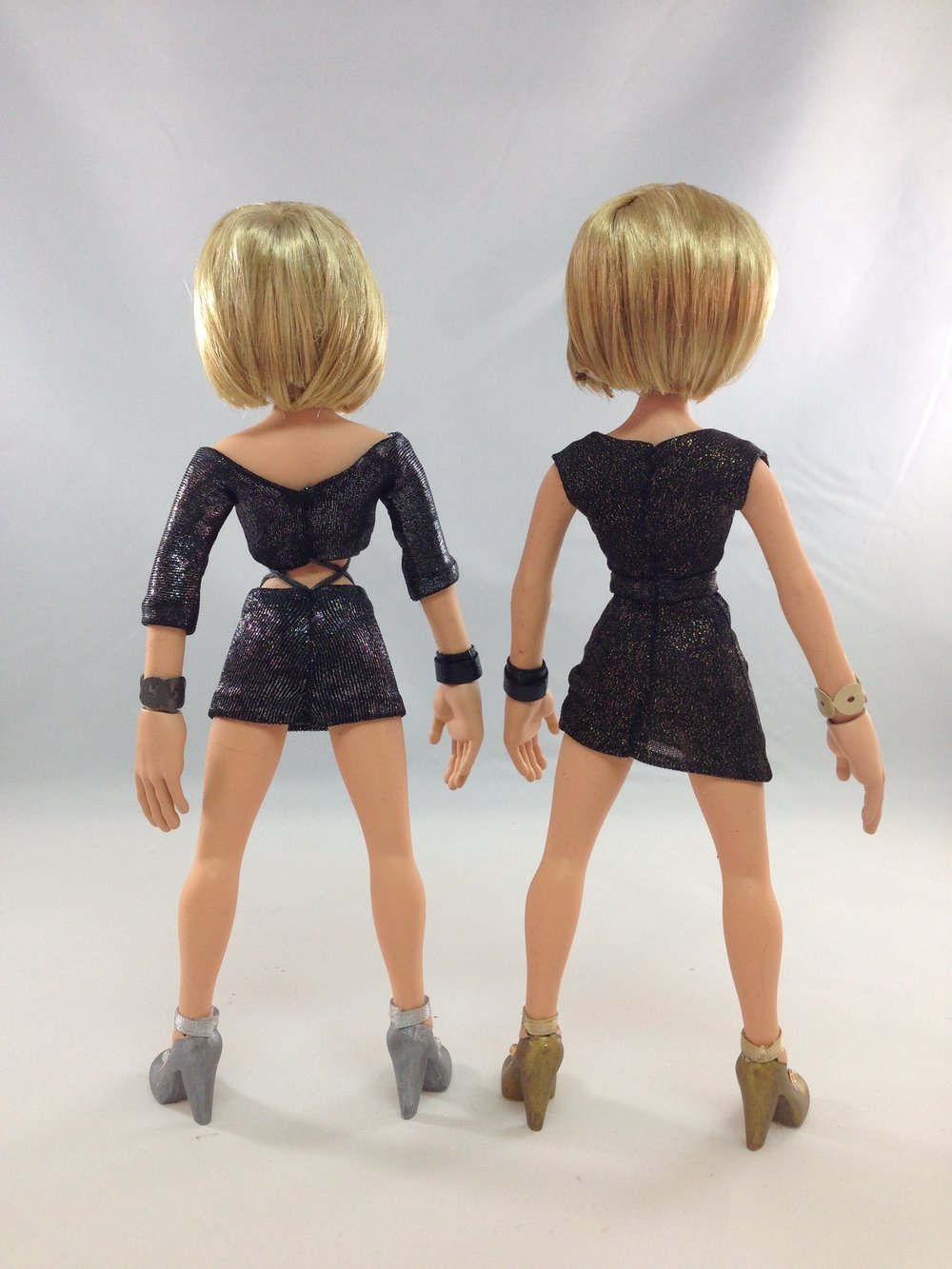 Twins - SuperMansion 2