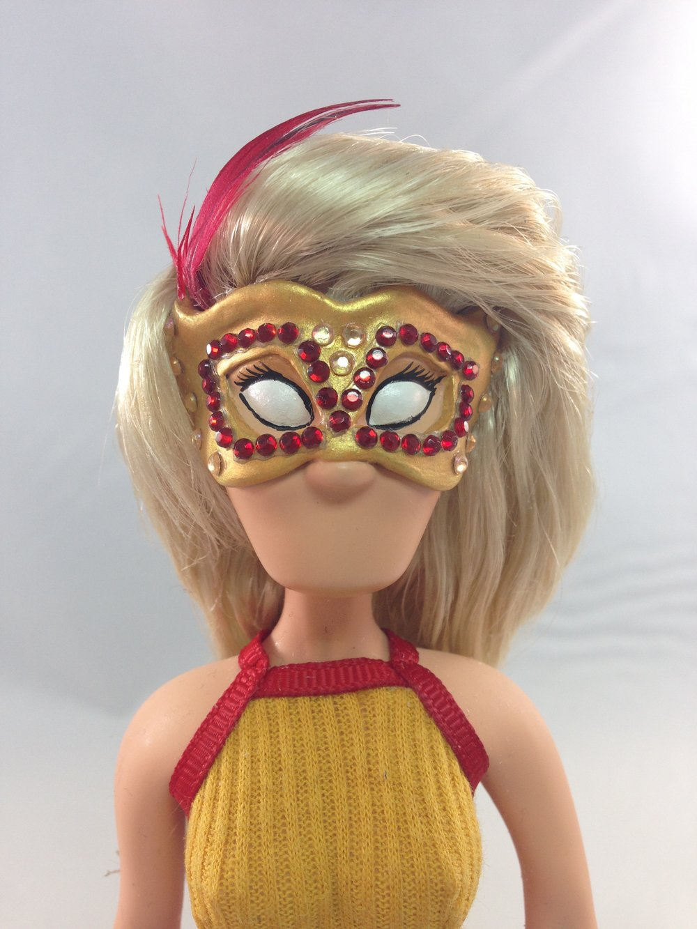 Gurman Girl 2 - SuperMansion 2