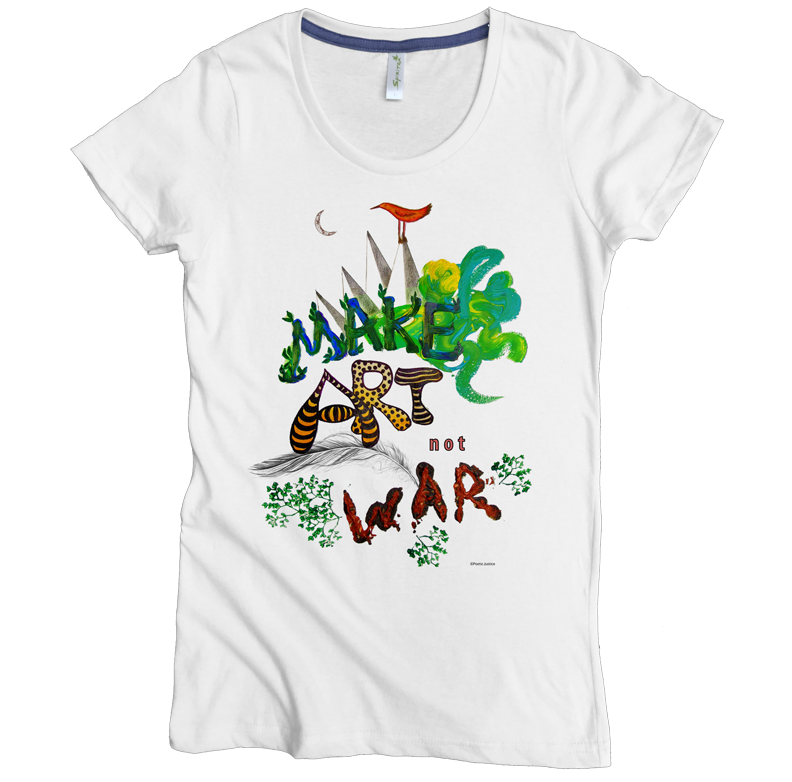 make art not war W white.png