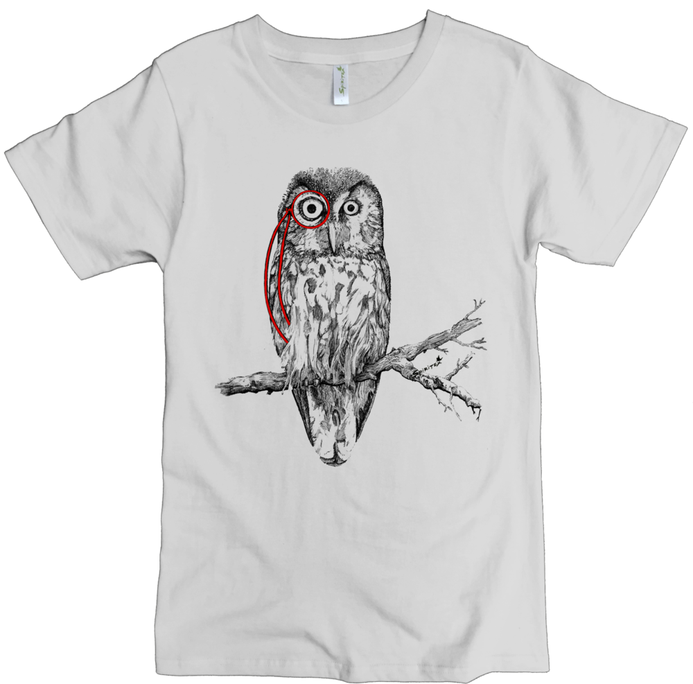 owl with monocle M collegiate grey.png