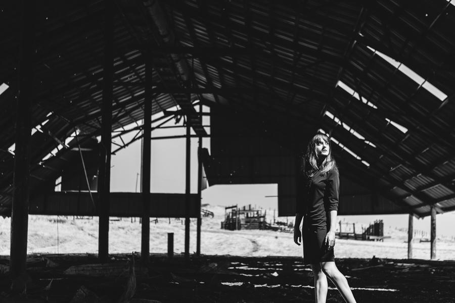 fashion-shoot-abandoned-highway-spino-photo-black-and-white