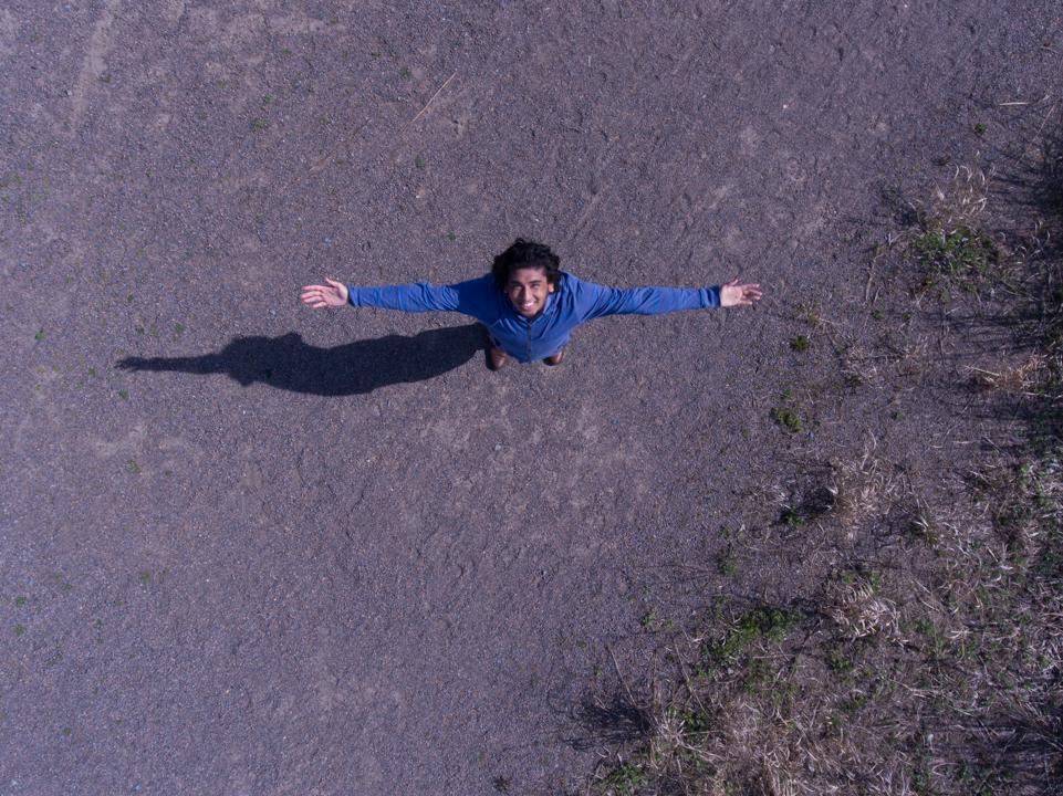 Mizanur Rahman at Marine Park Drone