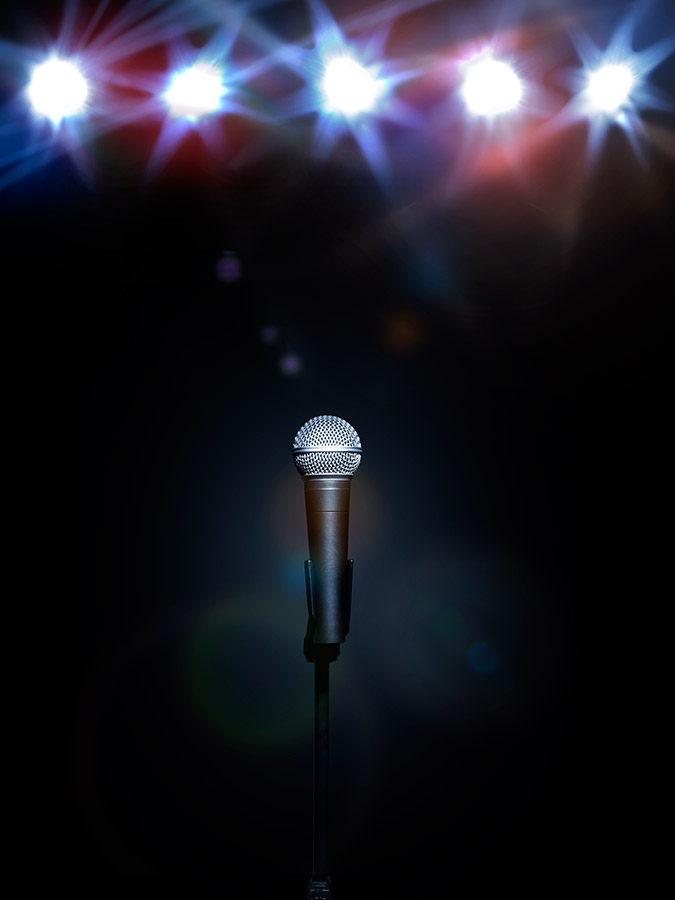 Adweek - The Voice