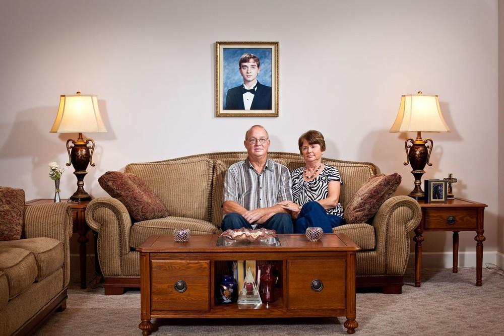 Adam's Parents