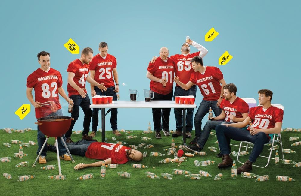 nine_droga5_guys_drinking_newcastle_playing_beerpong.jpg