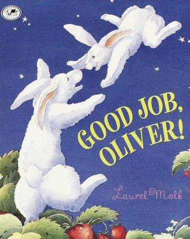 Good Job, Oliver!