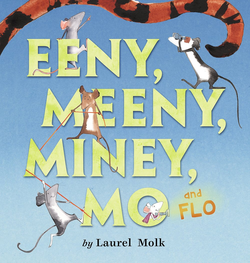 Eeny, Meeny, Miney, Mo and Flo