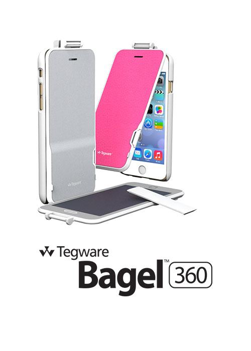 Tegware Bagel 360