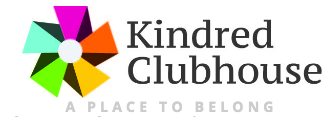 Kindred Clubhouse | Mental health support