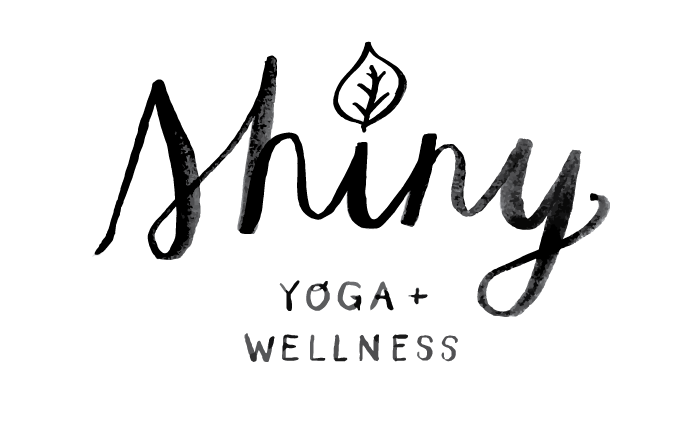 Shiny Yoga + Wellness