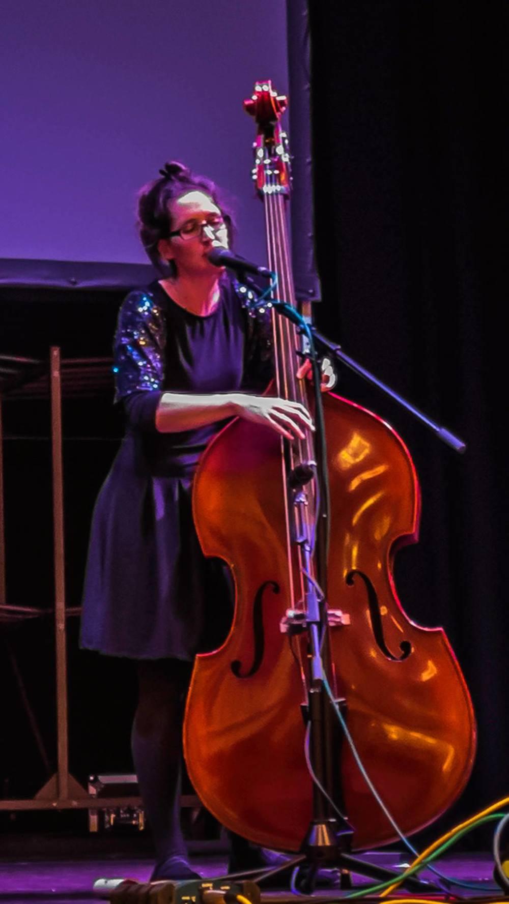 Sarah Morgan Memorial Concert