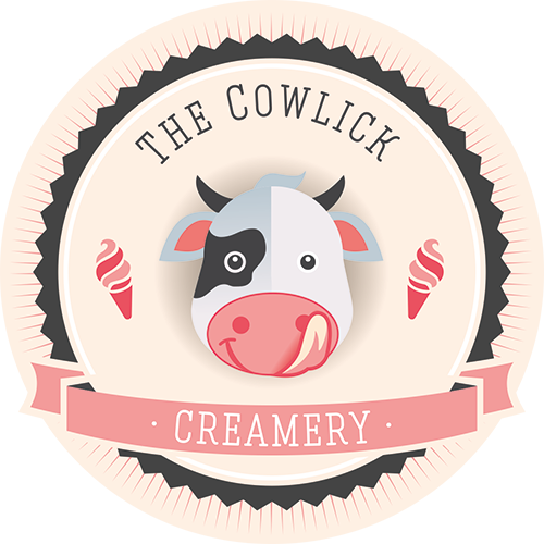 The Cowlick Creamery - ice cream makers Devonshire