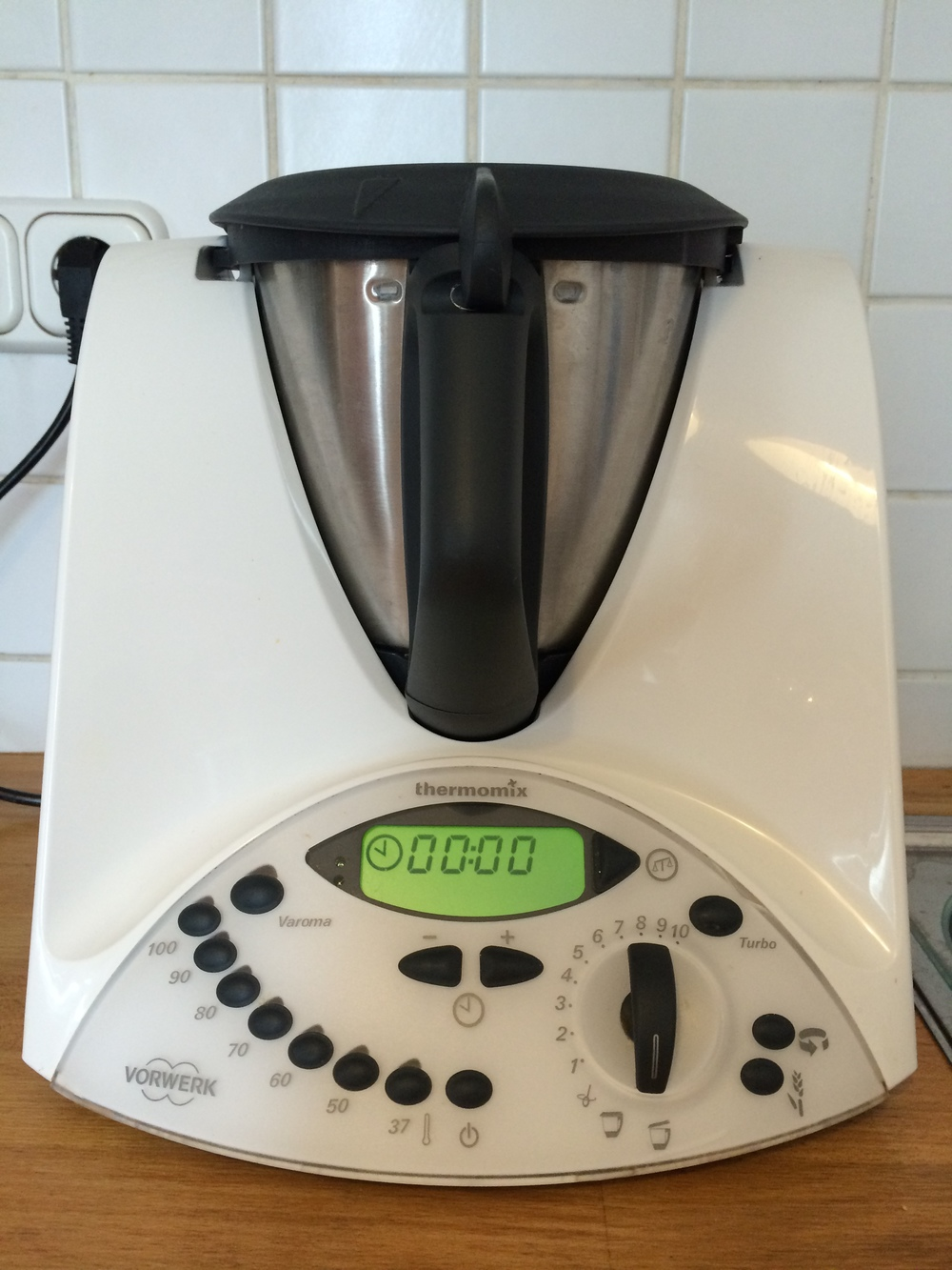 Sexy Thermomix <3