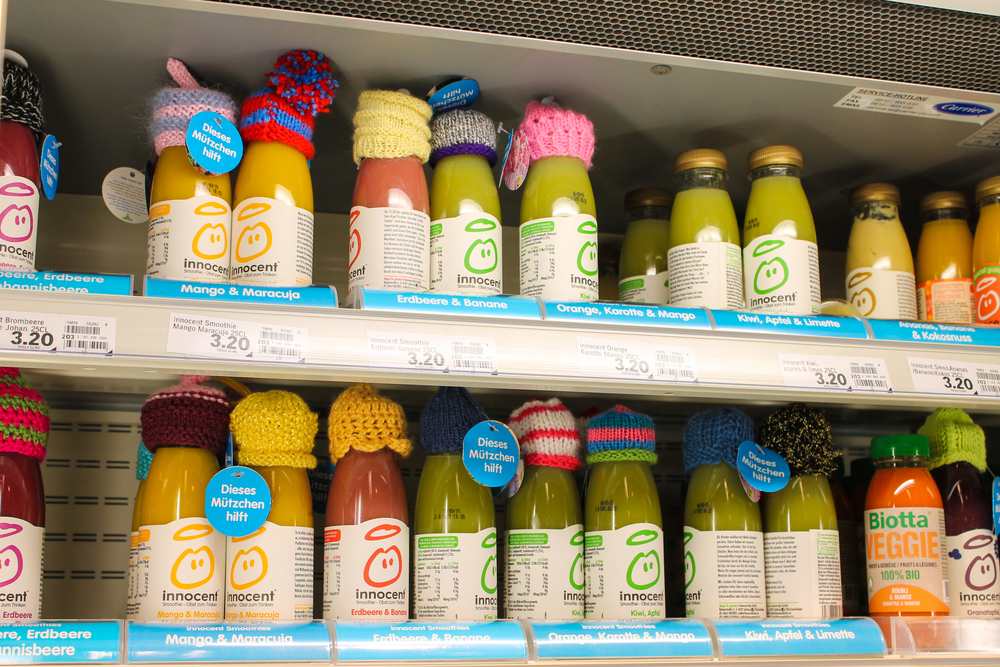 Irrelevant juices (...with HATS!!!)