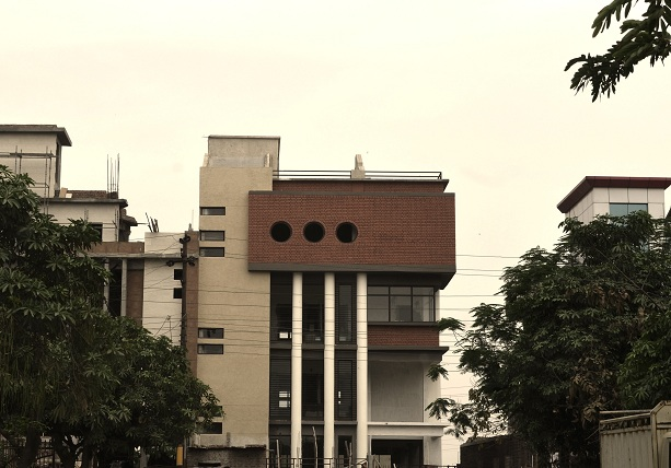 Architects In Noida Chaukor Studio Cubo Noida