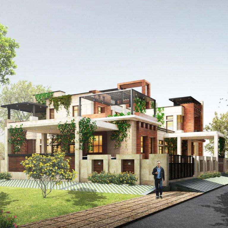 Chaukor Best Architects Interior Designers In Noida For