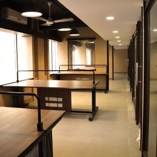 Office Portfolio Chaukor Best Architects Interior Designers In