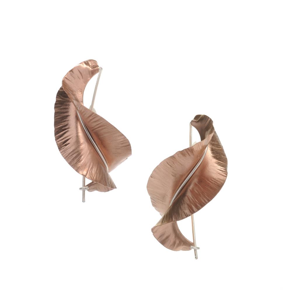 Helter Skelter Earrings
