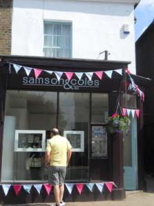 Samson & Coles
